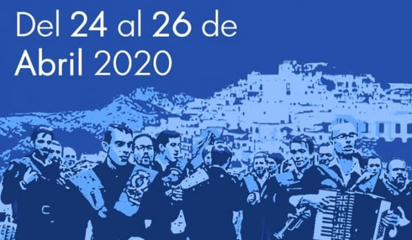 Mojácar 2020