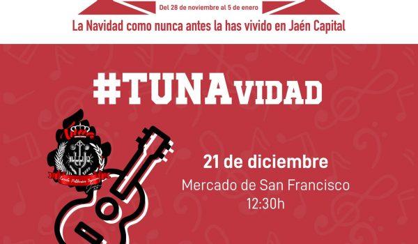 TuNavidad -Mcdo San Francisco